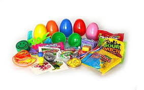 easter eggs filled with toys filled plastic easter eggs gifts galore
