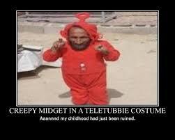 Meme The Midget - creepy midget by kittykatkuro923 on deviantart