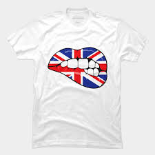 design by humans uk uk lips t shirt by goljakoff design by humans