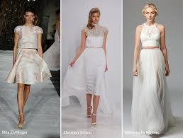 spring fashion colors 2017 spring 2017 bridal fashion trends you need to know fashionisers