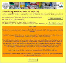 color mixing tools color2drop zsolt m kovacs vajna