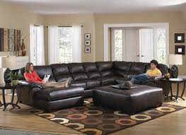 furniture oversized sectional sofas huge sectionals huge and big