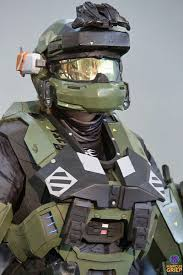 Halo Reach Halloween Costume Halo Reach Mark Armor Pictures