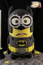 minion batman cake for our minion range please visit http www