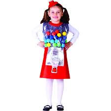 Halloween Costumes Girls 25 Gumball Machine Costume Ideas Gumball