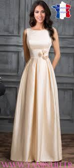 robe de cã rã monie pour mariage vetement de ceremonie pour mariage robe de ceremonie yves st