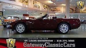 93 corvette zr1 1993 chevrolet corvette classics for sale classics on autotrader