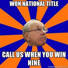 Syracuse Meme - the jim boeheim good coach meme troy nunes is an absolute magician