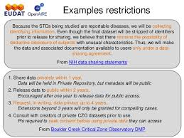 nih data certification template international 100 images