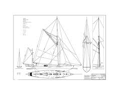 summers and payne 95 ft yawl 1900 sandeman yacht company
