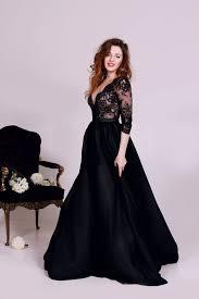 best 25 long black lace dress ideas on pinterest long black