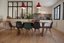 re lumineuse cuisine la verrière dans la cuisine 19 idées photos salons kitchen