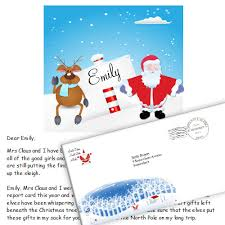 santa letters printables engaged in art