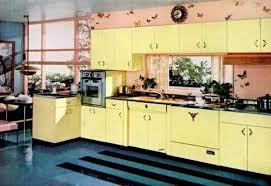 S Home Design Wondrous Inspration S House Interior Home - Fifties home decor