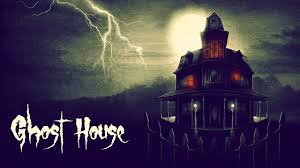 ghost house a horror movie in real life youtube