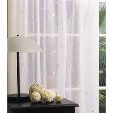 Cream Lace Net Curtains Net Curtains Curtains The Warehouse
