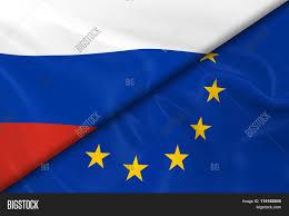 Eussian Flag Flags Russia Europe Divided Image U0026 Photo Bigstock