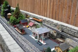 canadian association of railway modellers members only area