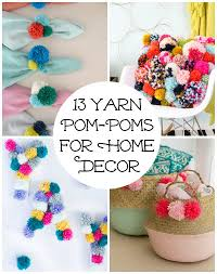 Crafting Ideas For Home Decor Classic Diy Glue Yarn Ball Make And Takes