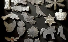 abq artist brings tinwork to winter market albuquerque