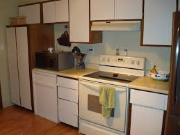 Inexpensive White Kitchen Cabinets by An Inexpensive Kitchen Remodel Plan Start With The Cabinet