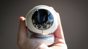 best home security cameras of 2017 cnet