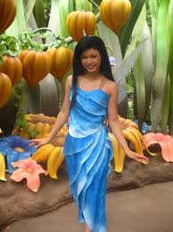 Fawn Fairy Halloween Costume Silvermist Costume Beautiful Silvermist Costumes