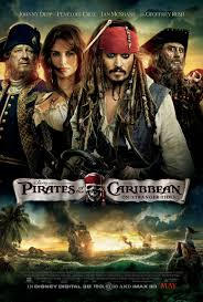 pirates caribbean stranger tides disney wiki fandom