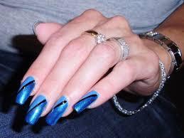 beautiful long nail designs nails pinterest long nail designs