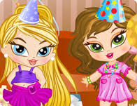 baby hazel birthday party dress up games for girls