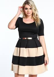 show off your curvy look with these plus size fashion tips the