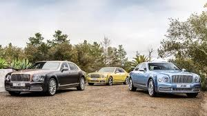 bentley mulsanne vs rolls royce phantom updated bentley mulsanne emerges as rolls royce prepares the
