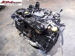 subaru impreza turbo engine 95 96 subaru impreza wrx version 2 sti turbo engine awd