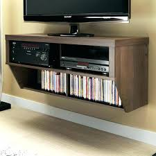 tv stand excellent floating tv stand with fireplace eco geo