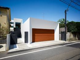 Pictures Japanese House Facade The Latest Architectural Digest - Modern japanese home design