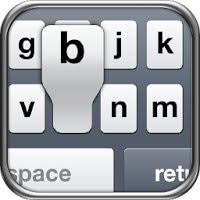 ios 6 keyboard apk iphone keyboard apk 7 77 free personalization app for android