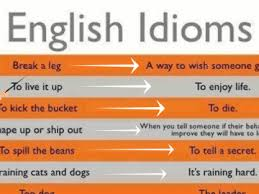 Cold Comfort Idiom Meaning Idioms Used In Daily Life With Their Meaning Esl Buzz