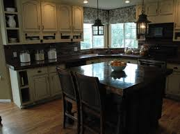 resurface kitchen cabinets refinishing kitchen cabinet is easy