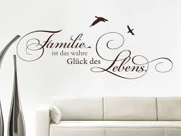 schöne familien sprüche wandsprüche klebeheld de sorgen für lebendige wände klebeheld