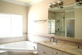 Beveled Mirror Bathroom Beveled Glass Mirrors Bathroom Juracka Info