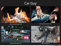 Car Guy Meme - car guy by kristjan meme center