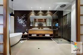 asian bathroom design احدث افكار ديكورات حمامات 2017 2018 نصائح و حلول ذكية ستفيدكم