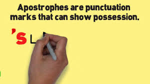 possessives song possessive nouns apostrophe usage by melissa