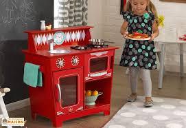 cuisine enfant 3 ans cuisine traditionnelle en bois pour enfants kidkraft