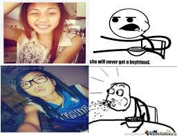Ugly Girl Meme - ugly girl by dat1kuguy meme center