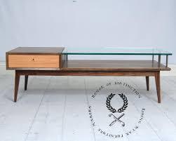 vintage mid century modern coffee table modern mid century modern coffee table finewoodworking midcentury