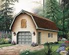 barn style garage plans gambrel roof garage designs barns at