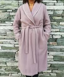 robes de chambre femme canat nightgown robe luxury erika
