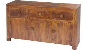 3 Door Sideboard Goa 3 Drawer 3 Door Sideboard Sideboards U0026 Cabinets George At Asda