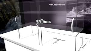 Patio Door Safety Bar by Sliding Door Locks For Countertop Showcase Avi Youtube